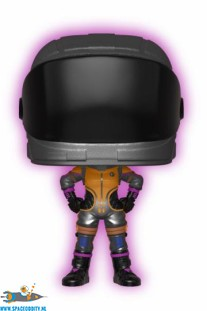 Pop! Games Fortnite vinyl figuur Dark Vanguard