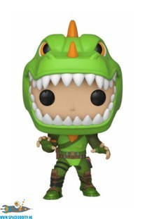 ​Pop! Games Fortnite vinyl figuur Rex