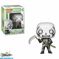 Pop! Games Fortnite vinyl figuur Skull Trooper