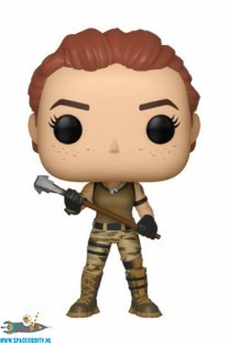 Pop! Games Fortnite vinyl figuur Tower Recon Specialist