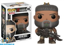 Pop! Games Gears of War Oscar Diaz