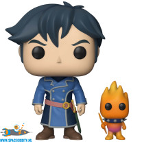 Pop! Games Ni no Kuni II Roland with Higgledy