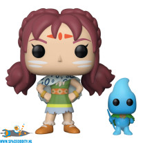 Pop! Games Ni no Kuni II Tani with Higgledy
