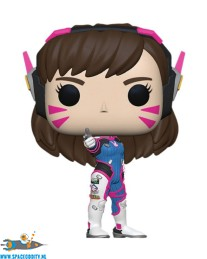 Pop! Games Overwatch D.Va vinyl figuur