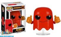 Pop! Games Pac-Man Blinky