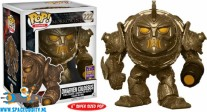 ​Pop! Games The Elder Scrolls oversized vinyl figuur Dwarven Colossus