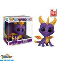 Pop! Games vinyl figuur Spyro The Dragon super sized edition 25 cm