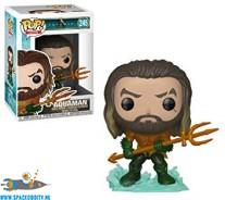 Pop! Heroes Aquaman
