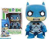 Pop! Heroes Blackest Night Batman vinyl figuur