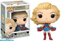 Pop! Heroes Bombshells Supergirl vinyl figuur