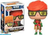 Pop! Heroes Carrie Kelly Robin