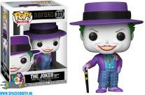 Pop! Heroes The Joker (Batman 1989) vinyl figuur