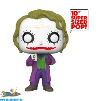 Pop! Heroes The Joker (The Dark Knight Trilogy) super sized edition