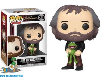 Pop! Icons Jim Henson with Kermit