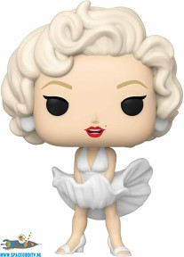 Pop! Icons vinyl figuur Marilyn Monroe