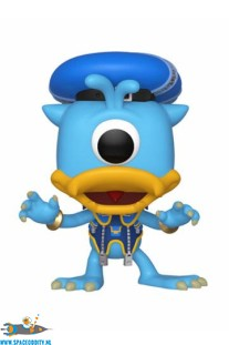 Pop! Kingdom Hearts 3 Donald (Monster's Inc.) vinyl figuur