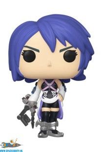 Pop! KIngdom Hearts 3 vinyl figuur Aqua