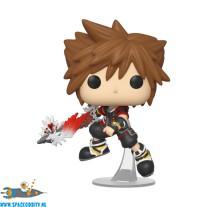 Pop! Kingdom Hearts 3 vinyl figuur Sora with ultima weapon