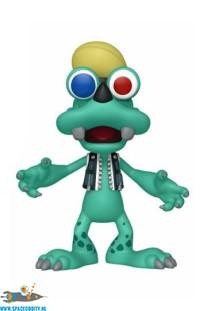 Pop! Kingdom Hearts 3 Goofy (Monster's Inc.) vinyl figuur