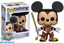 Pop! Kingdom Hearts Mickey Mouse vinyl figuur