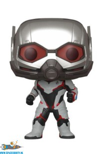 ​Pop! Marvel Avengers Endgame Ant-Man bobble-head figuur