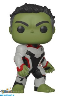 ​Pop! Marvel Avengers Endgame Hulk bobble-head figuur