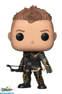 Pop! Marvel Avengers Endgame Hawkeye bobble-head figuur