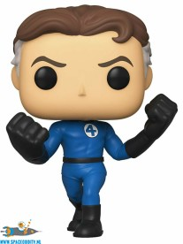 Pop! Marvel Fantastic Four vinyl bobble head Mr. Fantastic