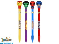 Pop! Marvel pennen set van 4