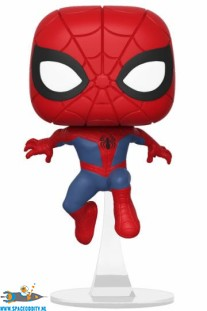 Pop! Marvel Peter Parker vinyl bobble head