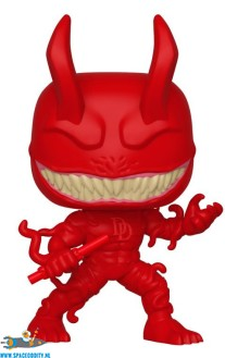 Pop! Marvel Venomized Daredevil bobble-head figuur
