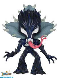 Pop! Marvel Venomized Groot bobble-head figuur