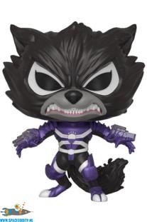 Pop! Marvel Venomized Rocket Raccoon bobble-head figuur