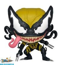 Pop! Marvel Venomized X-23 bobble-head figuur