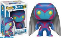 Pop! Marvel X-Men 178 Archangel bobble-head figuur