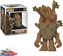 Pop! Movies Treebeard vinyl figuur