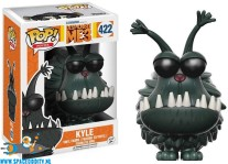 Pop! Movies Despicable Me 3 Kyle