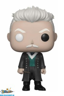 Pop! Movies Fantastic Beasts 2 Gellert Grindewald vinyl figuur