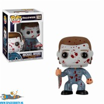 Pop! Movies Halloween Michael Myers (blood spattered) special edition