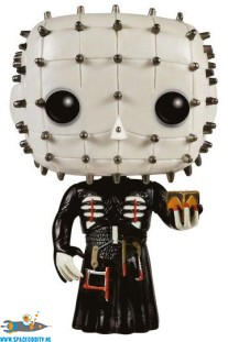 Pop! Movies Hellraiser vinyl figuur Pinhead