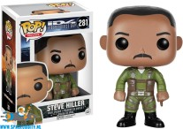 Pop! Movies Independence Day vinyl figuur Steve Hiller