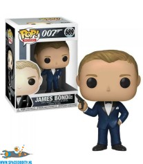Pop! Movies James Bond vinyl figuur Casino Royale (689)