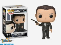 Pop! Movies James Bond vinyl figuur Goldeneye (693)