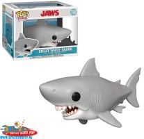 Pop! Movies Jaws oversized vinyl figuur Great White Shark