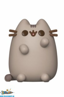Pop! Pusheen vinyl figuur Pusheen