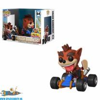 Pop! Rides Crash Bandicoot