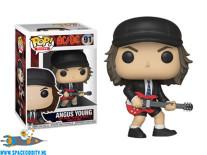 Pop! Rocks AC/DC Angus Young vinyl figuur