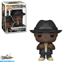 ​Pop! Rocks Notorious B.I.G. with Fedora