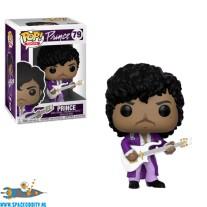 Pop! Rocks Prince (Purple Rain) vinyl figuur