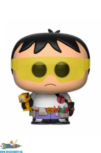 ​Pop! South Park vinyl figuur Toolshed